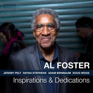 Al Foster - Inspirations & Dedications (2019)