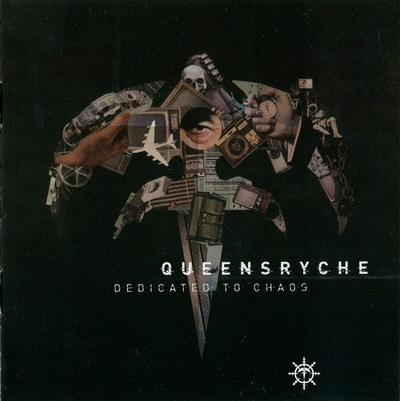Queensryche - Dedicated to Chaos (2011)
