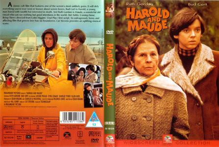 Harold and Maude (1971) [Re-Up]