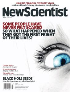 New Scientist - 9 March 2013