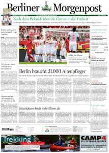 Berliner Morgenpost – 19. August 2019