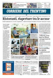 Corriere del Trentino – 19 maggio 2020