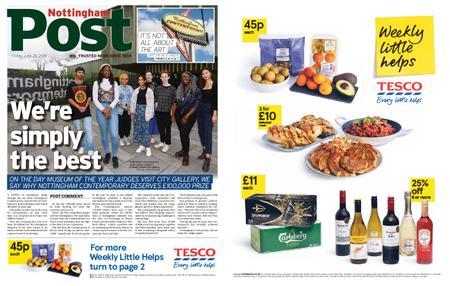 Nottingham Post – June 28, 2019