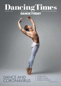Dancing Times - May 2020