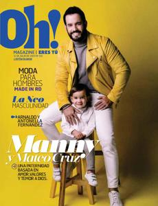 Oh! Magazine – 11 julio 2020