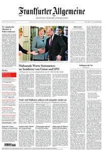 Frankfurter Allgemeine Zeitung F.A.Z. - 10. Januar 2018
