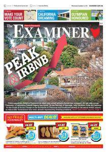 The Examiner - September 12, 2018