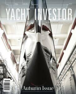 Yacht Investor - Issue 19 2016