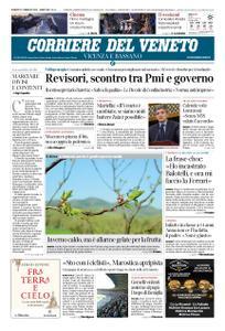 Corriere del Veneto Vicenza e Bassano – 21 febbraio 2020