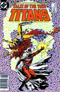Tales of the Teen Titans 090