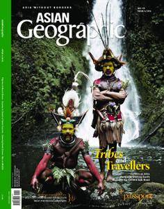 Asian Geographic - July 2016