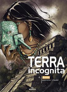 Terra Incognita - Tome 4 - Aoura