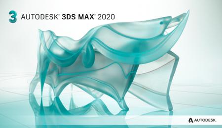Autodesk 3ds Max 2020 ISO