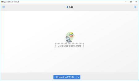 Epubor Ultimate Converter 3.0.11.625 Multilingual