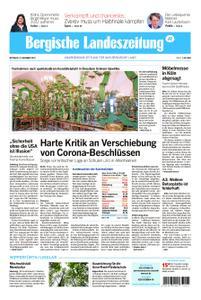 Kölnische Rundschau Wipperfürth/Lindlar – 18. November 2020