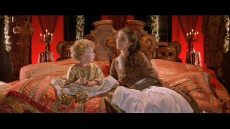 The Baby of Macon (1993)