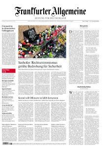 Frankfurter Allgemeine Zeitung - 22 Februar 2020