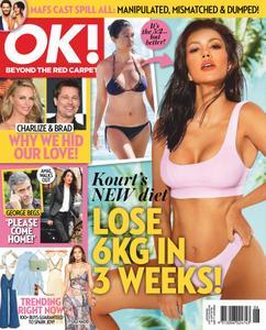OK! Magazine Australia - February 04, 2019