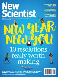 New Scientist Australian Edition – 05 January 2019