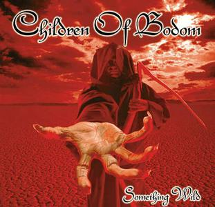Children Of Bodom - 1997 Something Wild