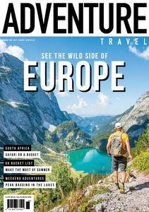 Adventure Travel - July/August 2018