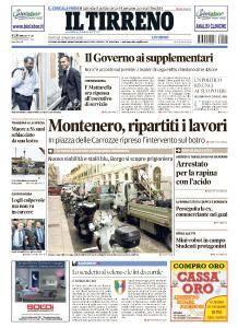Il Tirreno Livorno - 15 Maggio 2018