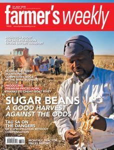 Farmer's Weekly - 26 July 2018