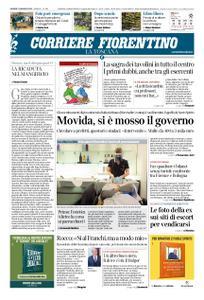 Corriere Fiorentino La Toscana – 21 maggio 2020