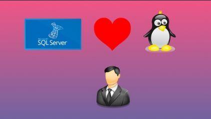 SQL Server Administration on Linux Basics