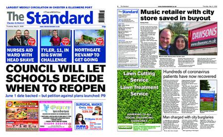 The Standard Chester & District – May 21, 2020