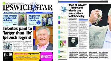 Ipswich Star – August 28, 2018