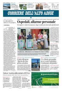Corriere dell'Alto Adige - 21 Dicembre 2017