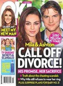 OK! Magazine USA - May 11, 2020