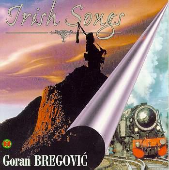 Music:Goran Bregovic (1998) - Irish Songs