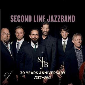 Second Line Jazzband - 30 Years Anniversary (2019)