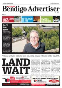 Bendigo Advertiser - January 11, 2020