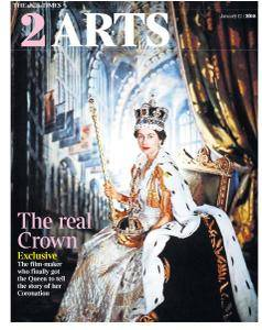 The Times Times 2 - 12 January 2018