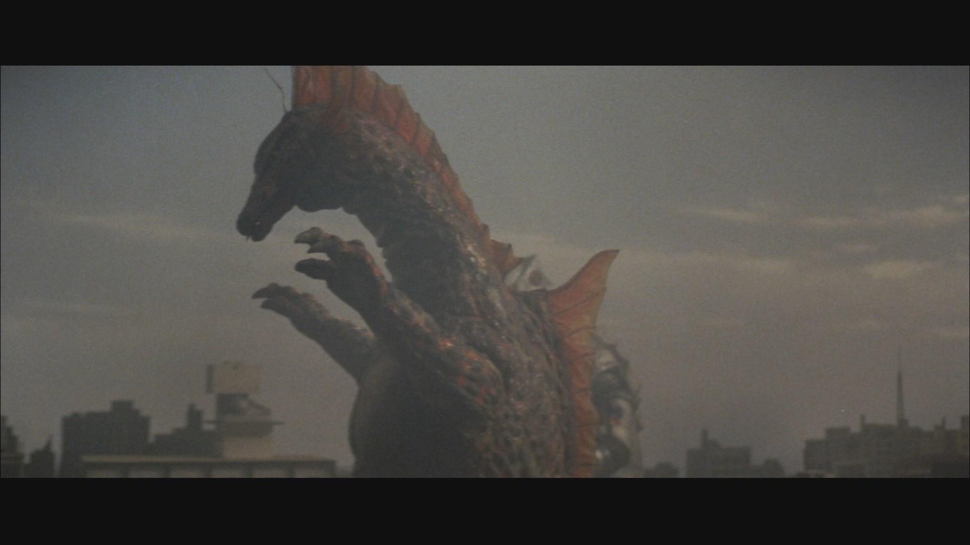 Godzilla vs. Mechagodzilla (1974) + Terror of Mechagodzilla (1975) [Criterion Collection]