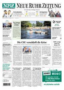 NRZ Neue Ruhr Zeitung Essen-Postausgabe - 02. Juli 2018