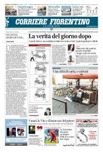 Corriere Fiorentino La Toscana – 16 settembre 2018