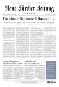 Neue Zürcher Zeitung - 24 Juli 2021