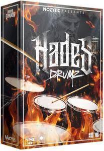 Nozytic Music Hades Drumz VST MacOSX