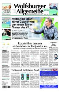 Wolfsburger Allgemeine Zeitung - 24. April 2019