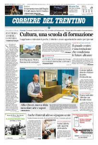 Corriere del Trentino – 22 ottobre 2019