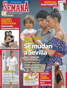 Semana España - 22 julio 2020