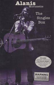 Alanis Morissette - The Singles Box (1996) [5CD Box Set]
