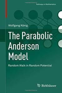 The Parabolic Anderson Model: Random Walk in Random Potential (Repost)