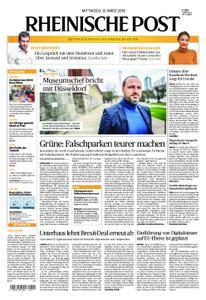 Rheinische Post – 13. März 2019