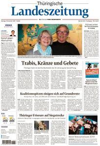 Thüringische Landeszeitung – 11. November 2019