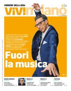 Corriere della Sera - Vivi Milano - 23 Giugno 2021